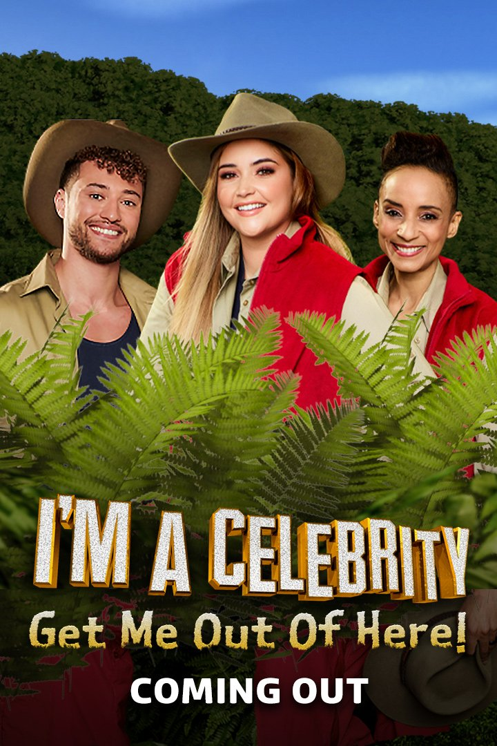 I'm a Celebrity... Get Me Out of Here! - Coming Out