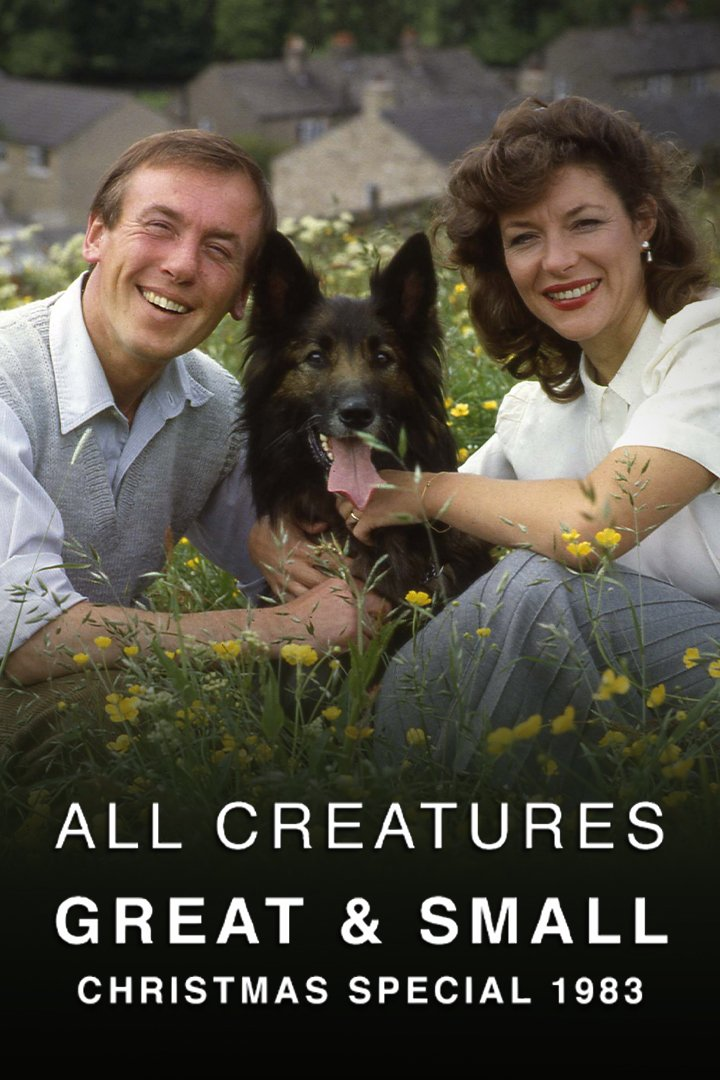 All Creatures Great and Small Christmas Special 1983