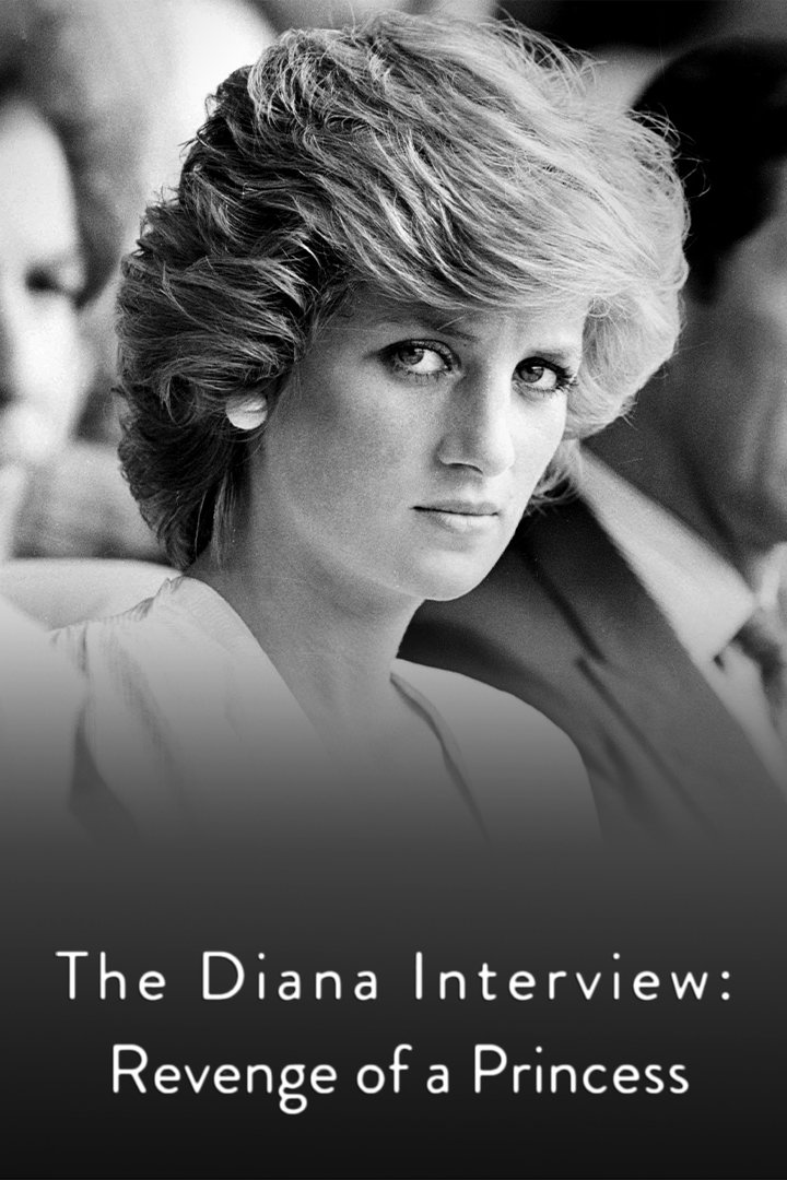 The Diana Interview: Revenge of a Princess