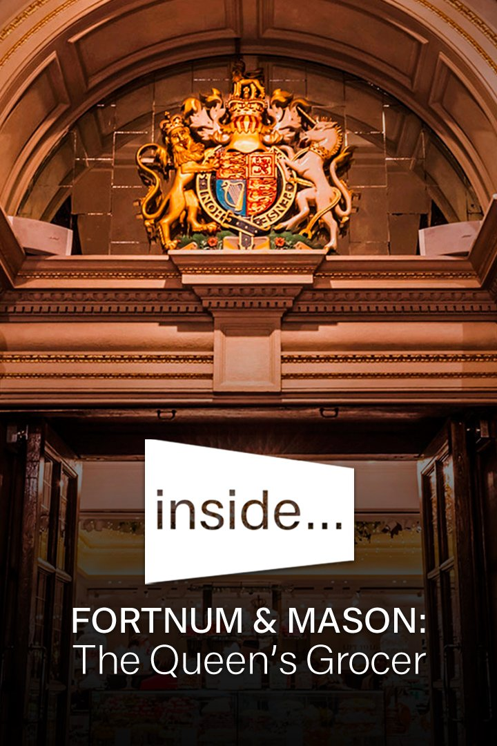 Inside Fortnum And Mason: The Queen's Grocer