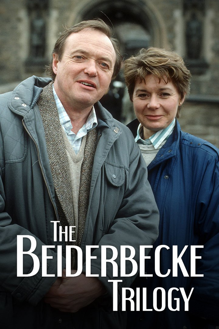 The Beiderbecke Collection on BritBox UK
