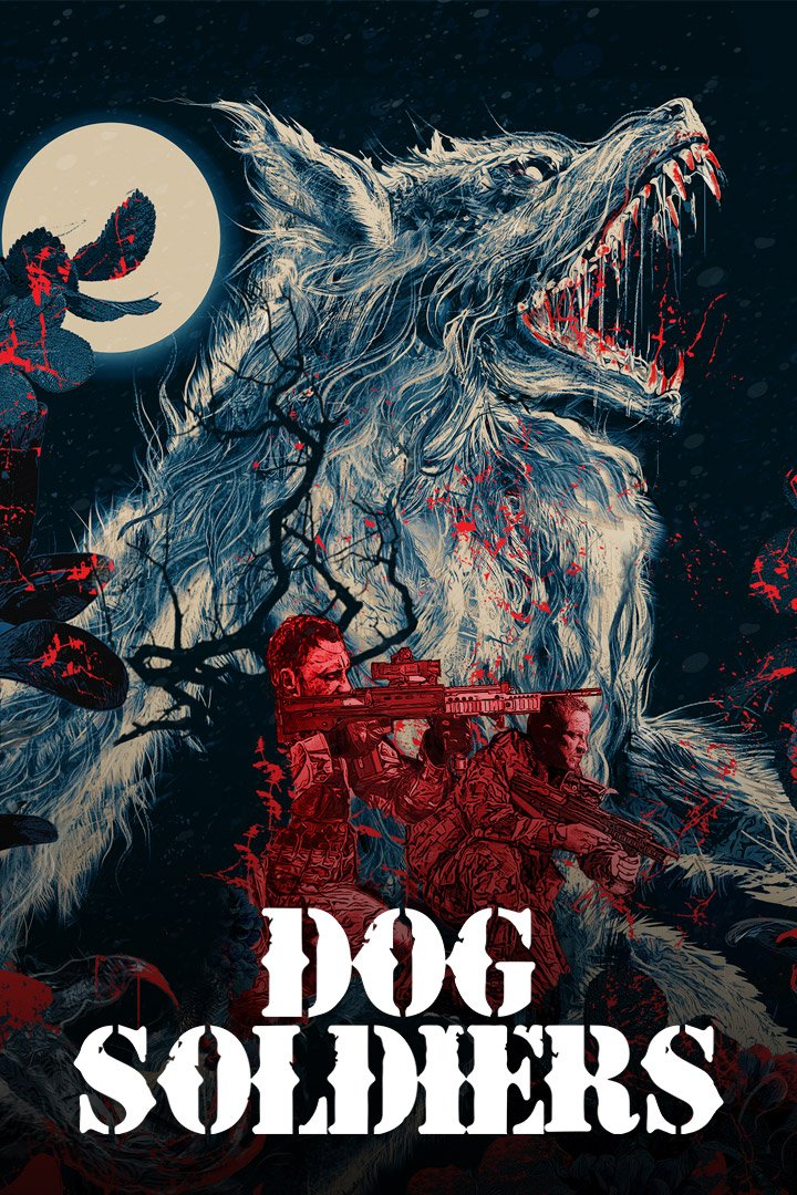 Dog Soldiers on BritBox UK
