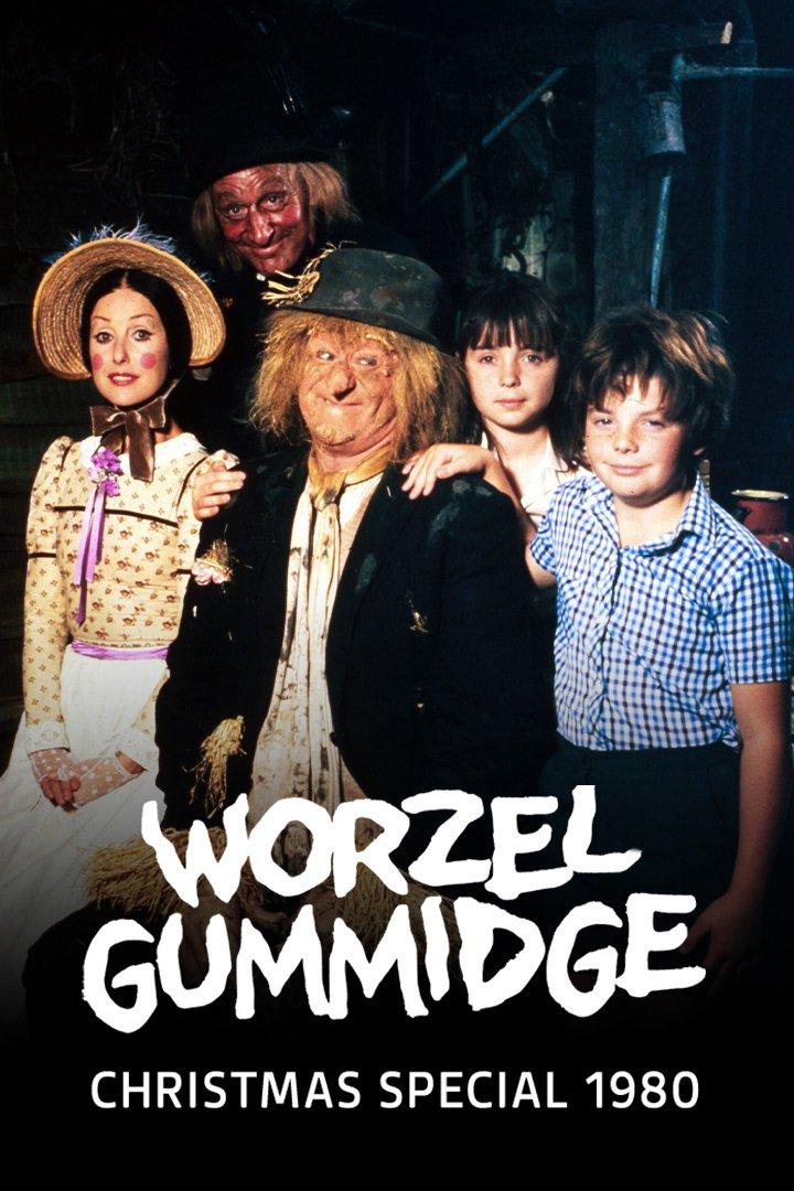 Worzel Gummidge Christmas Special 1980