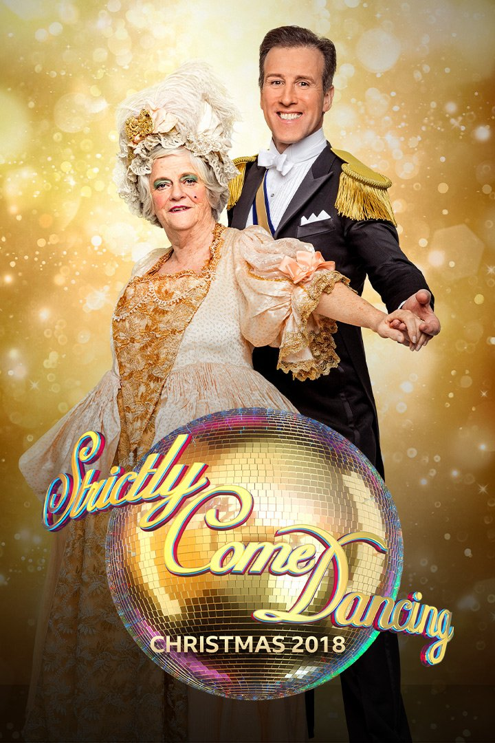 Strictly Come Dancing Christmas Special 2018