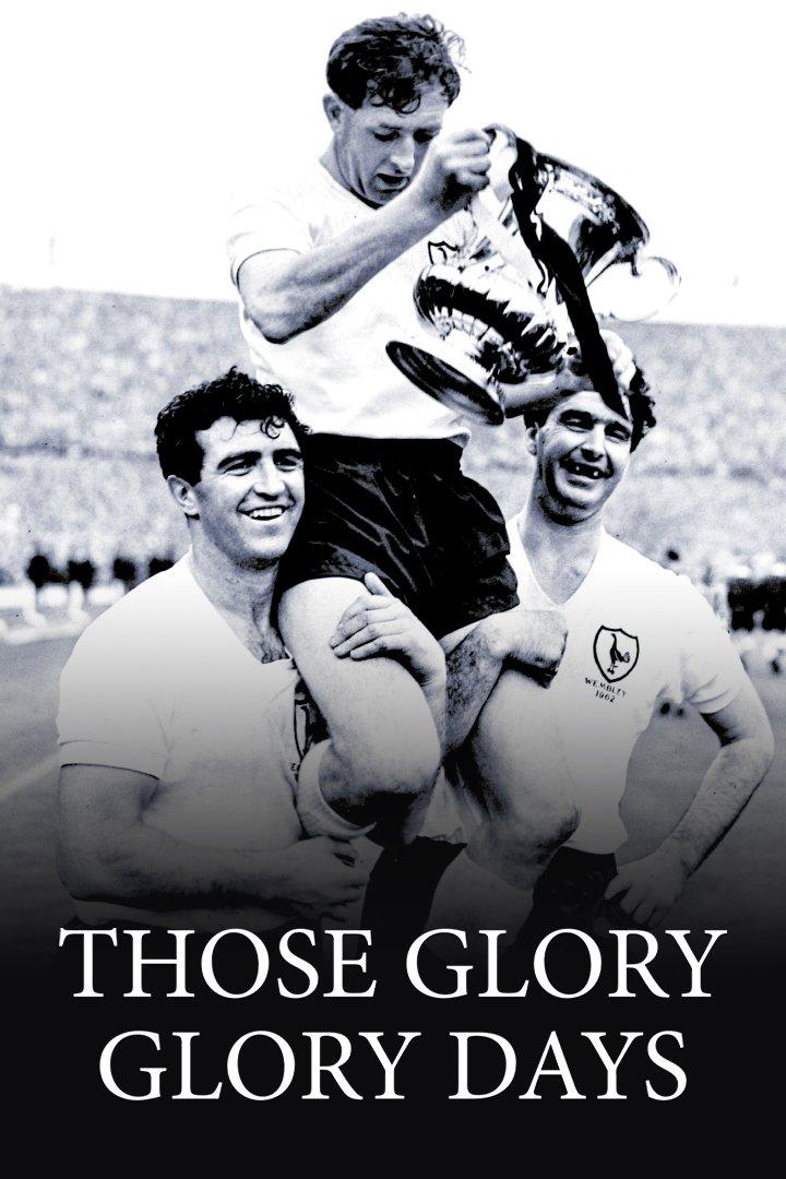Those Glory Glory Days on BritBox UK
