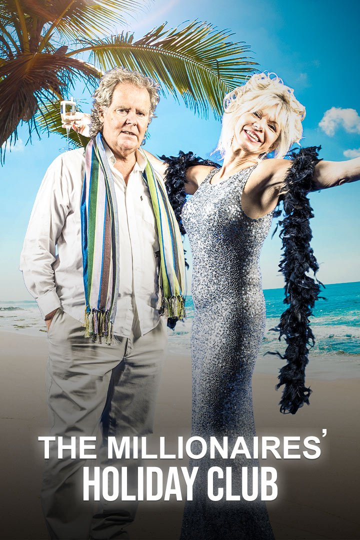 Millionaire's Holiday Club on BritBox UK