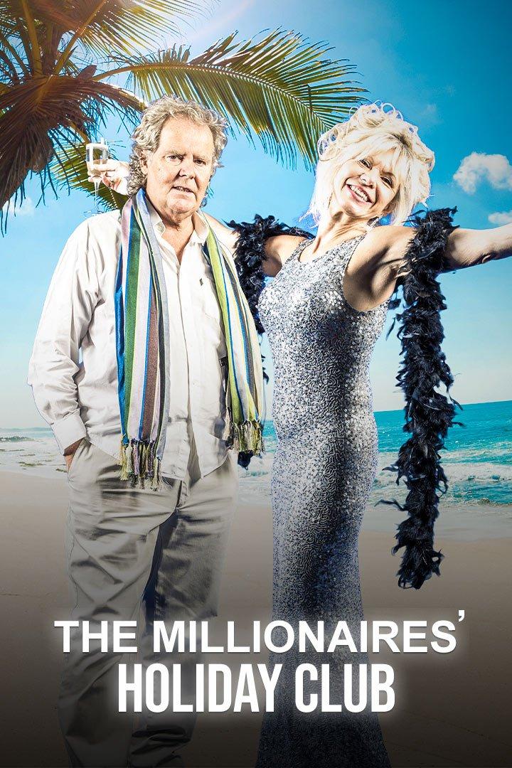 Millionaire's Holiday Club