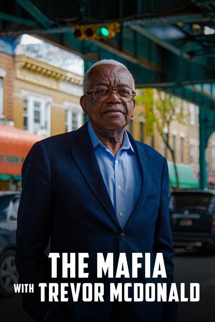 The Mafia with Trevor McDonald
