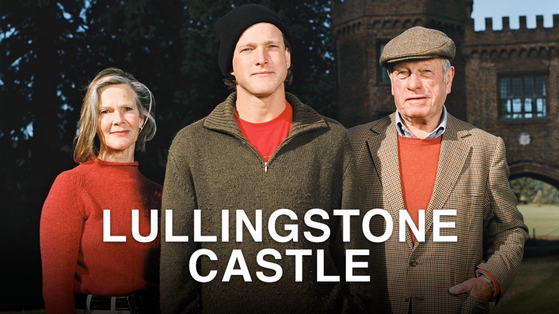 Lullingstone Castle on BritBox UK