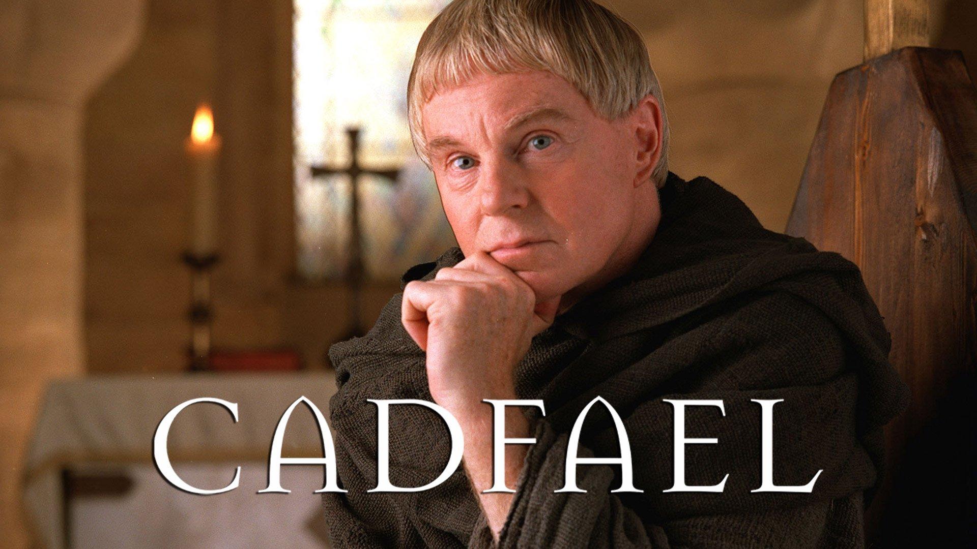 Cadfael on BritBox UK