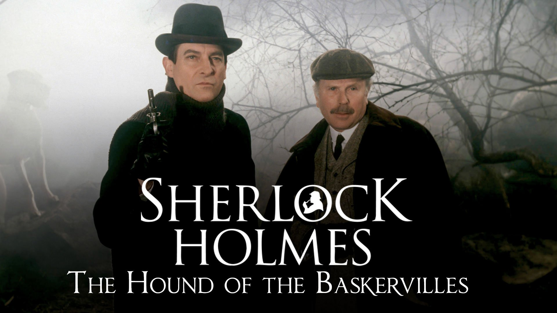 Sherlock Holmes: The Hound of the Baskervilles on BritBox UK