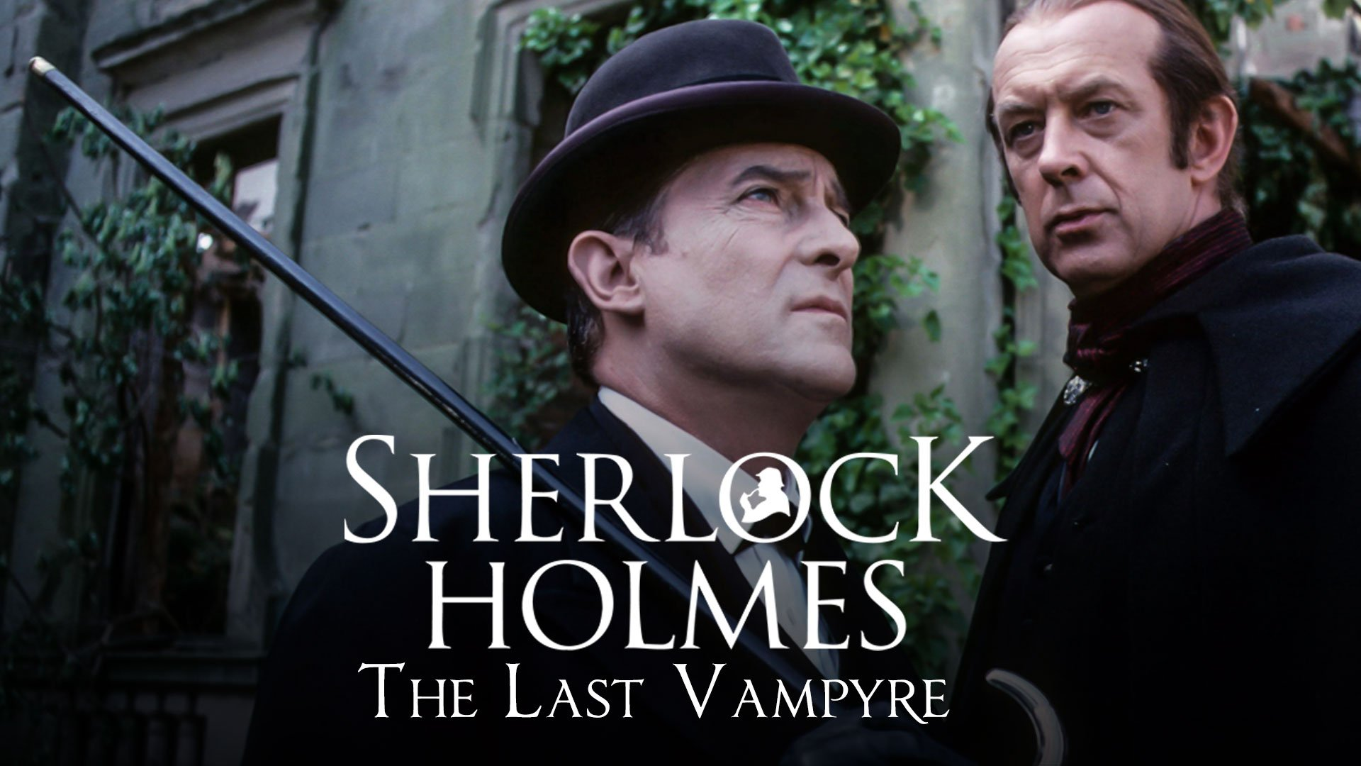 Sherlock Holmes: The Last Vampyre on BritBox UK