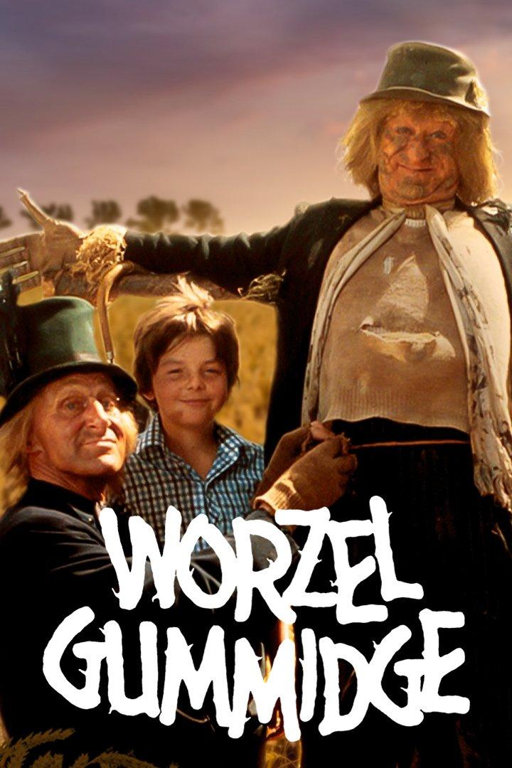 Worzel Gummidge (Classic) on BritBox UK