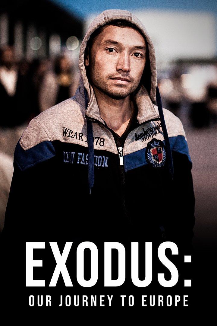 Exodus: Our Journey to Europe