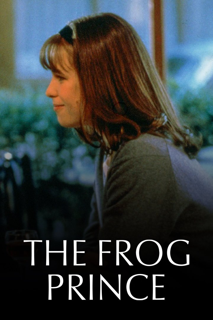 The Frog Prince on BritBox UK