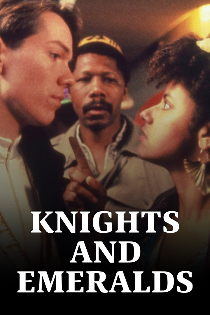 Knights and Emeralds on BritBox UK