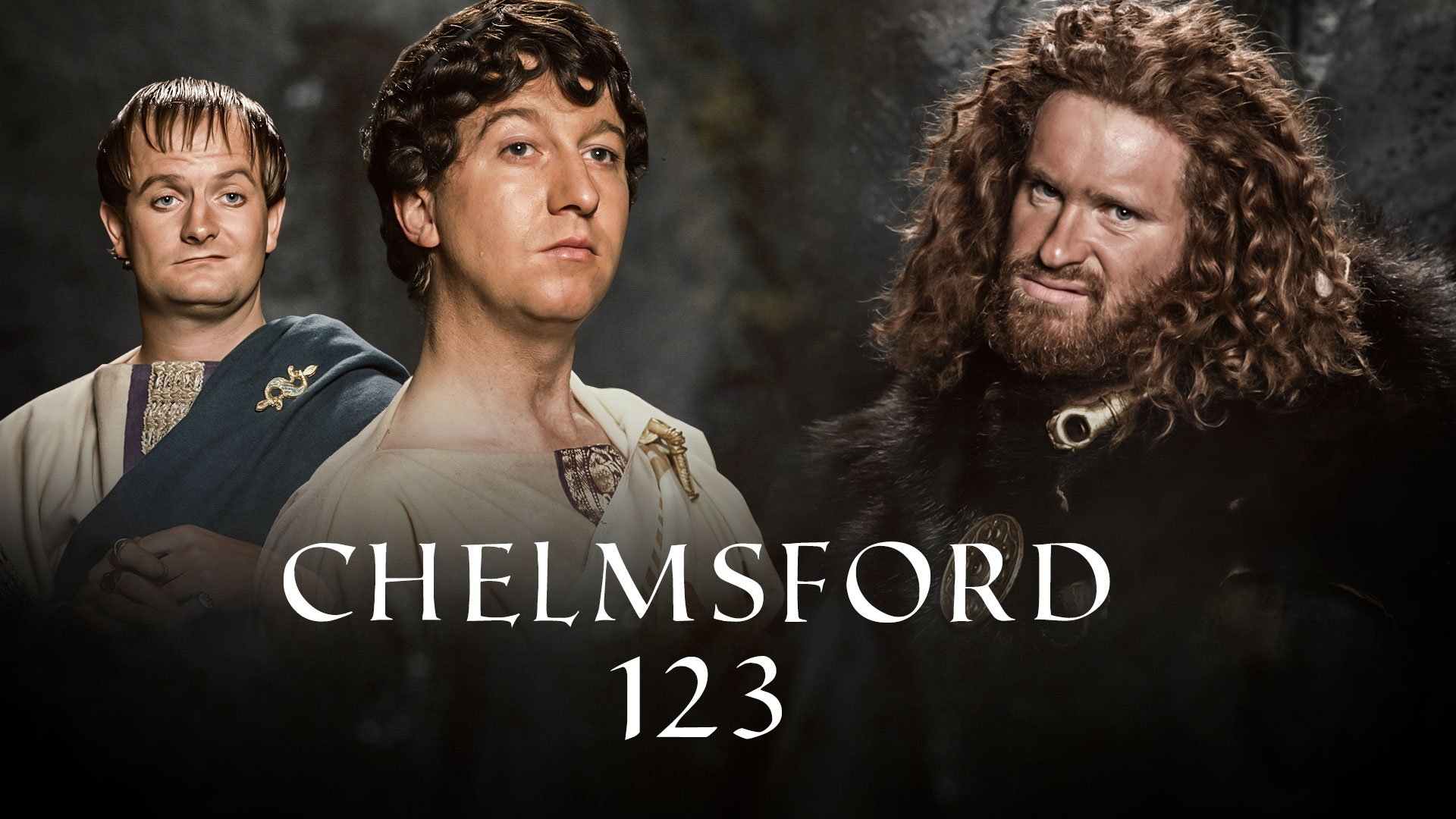 Chelmsford 123 on BritBox UK