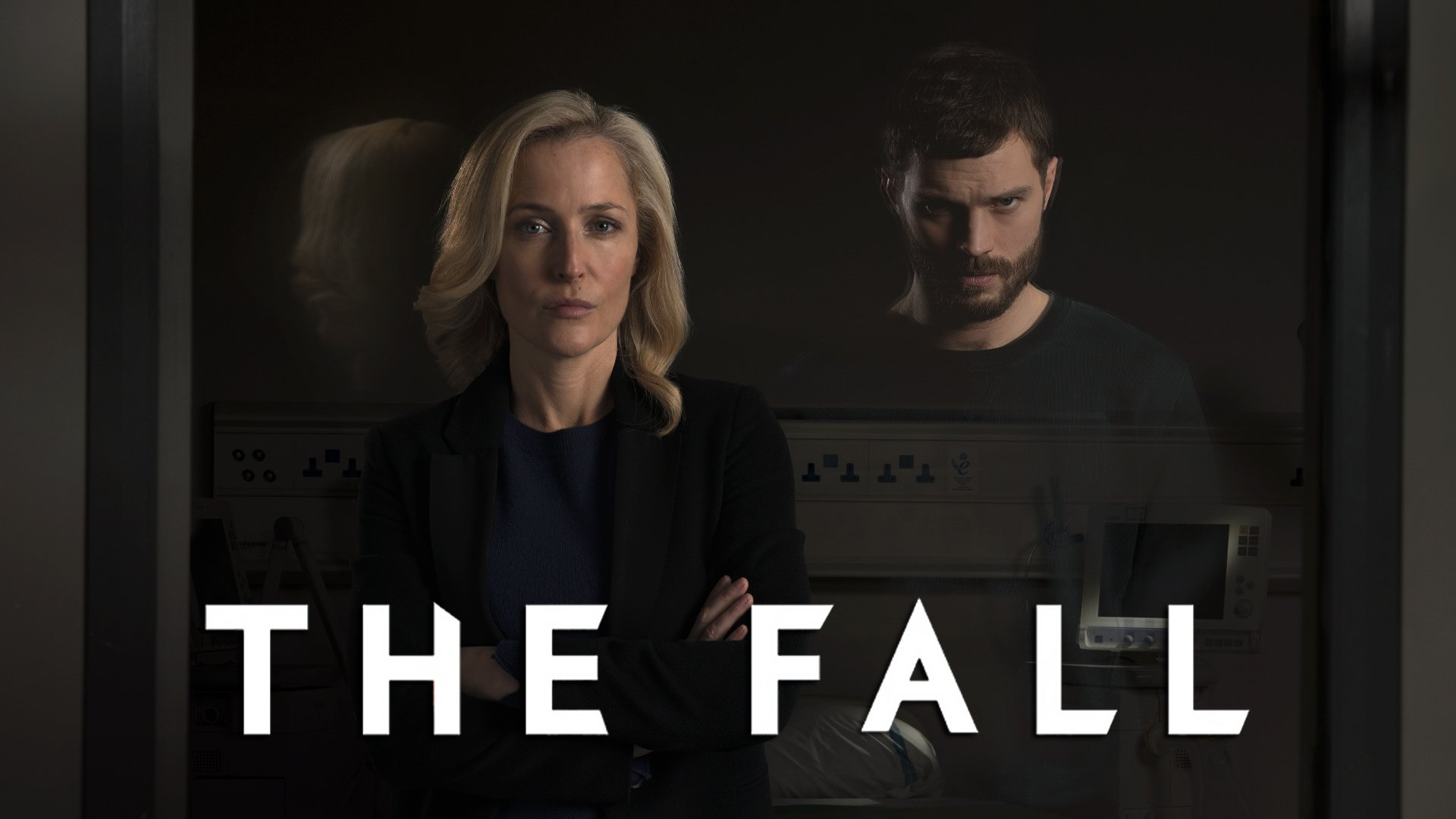 The Fall on BritBox UK