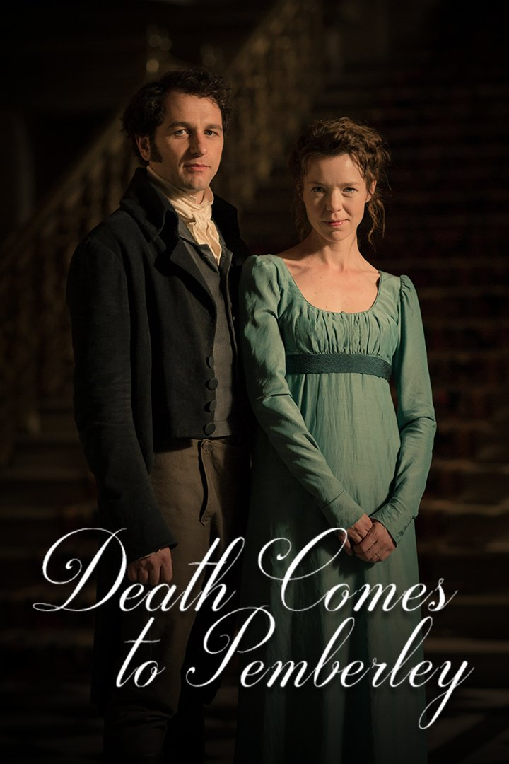 Death Comes to Pemberley on BritBox UK