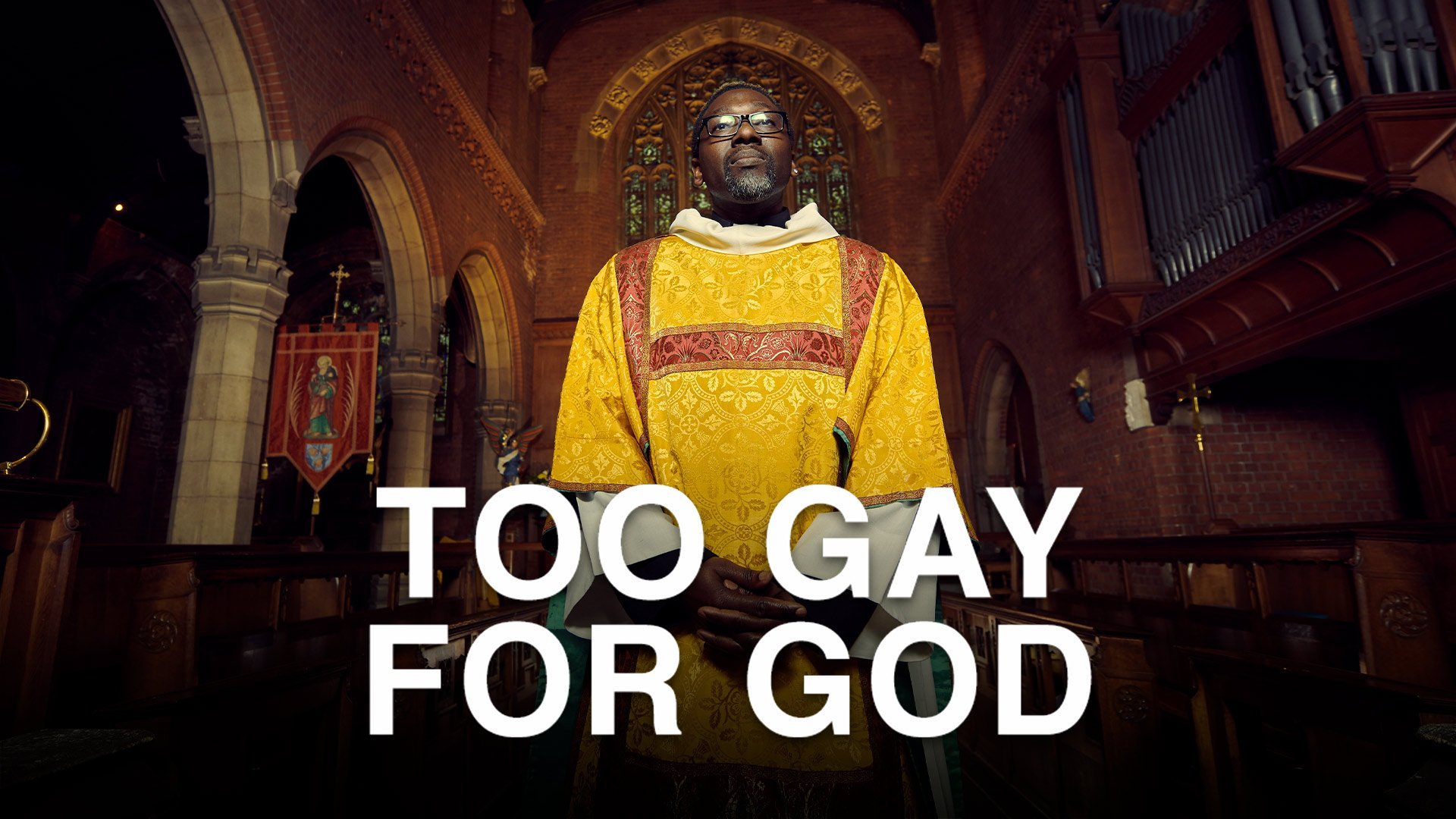 Too Gay for God on BritBox UK
