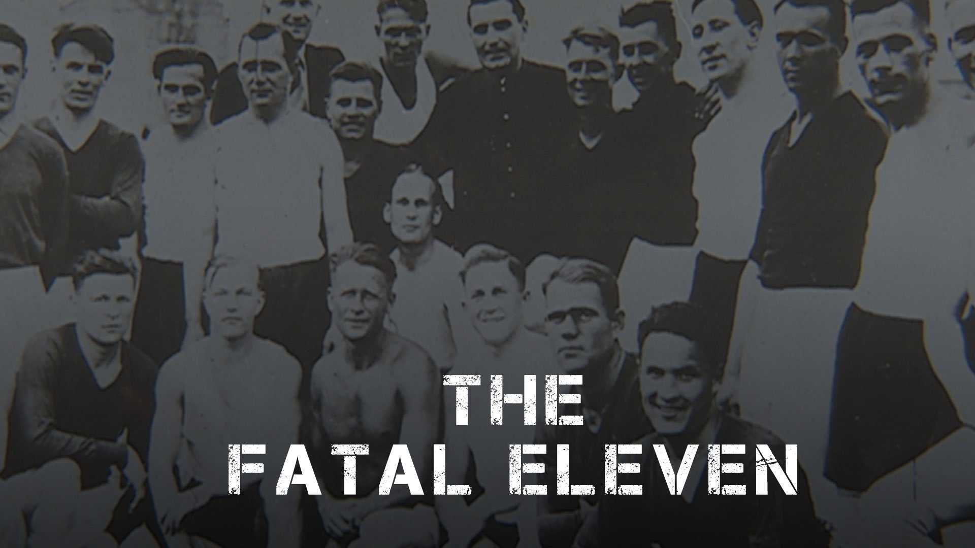 The Fatal Eleven on BritBox UK