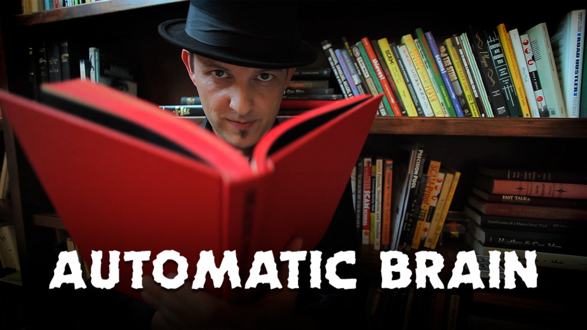 Automatic Brain on BritBox UK
