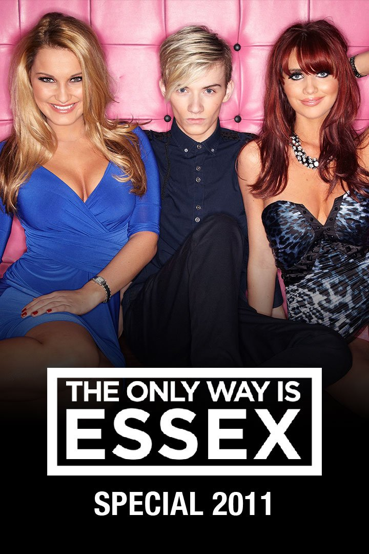 The Only Way is Essex Special: Reem All About It