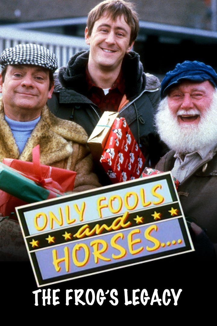 Only Fools and Horses Christmas Special 1987: The Frog's Legacy