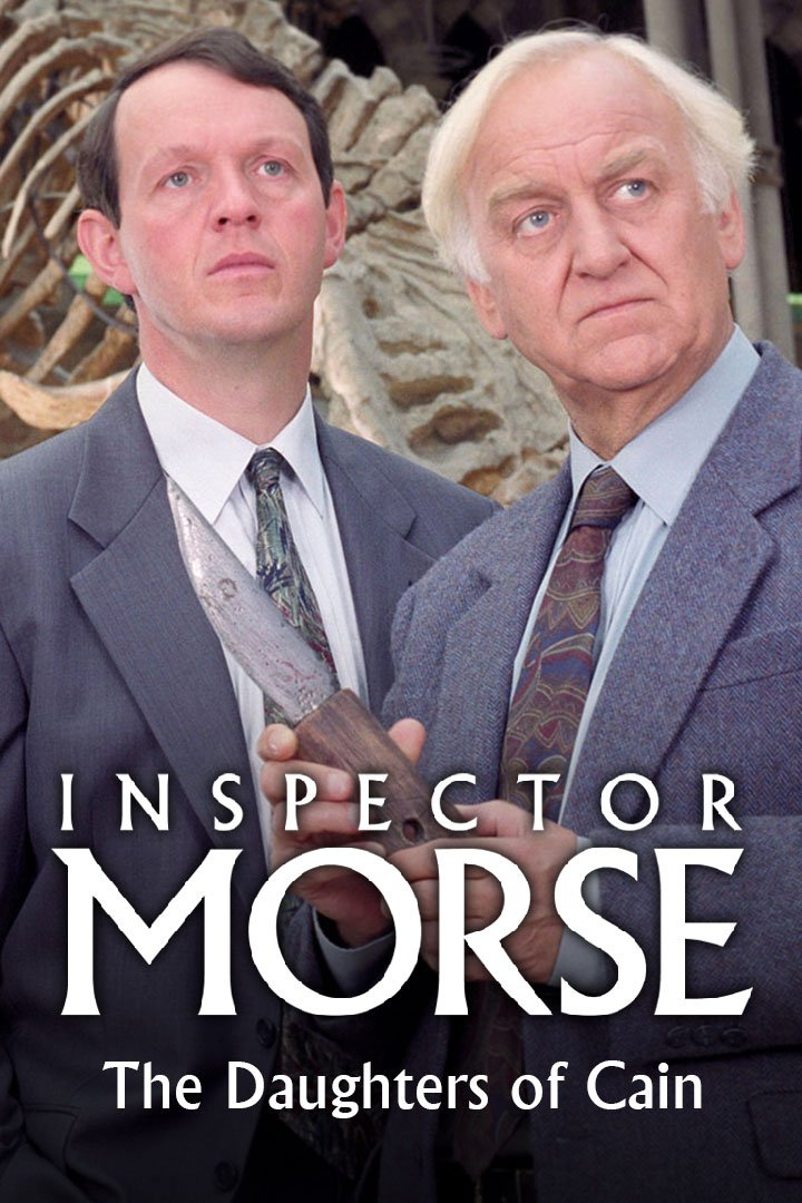 Inspector Morse: The Daughters of Cain