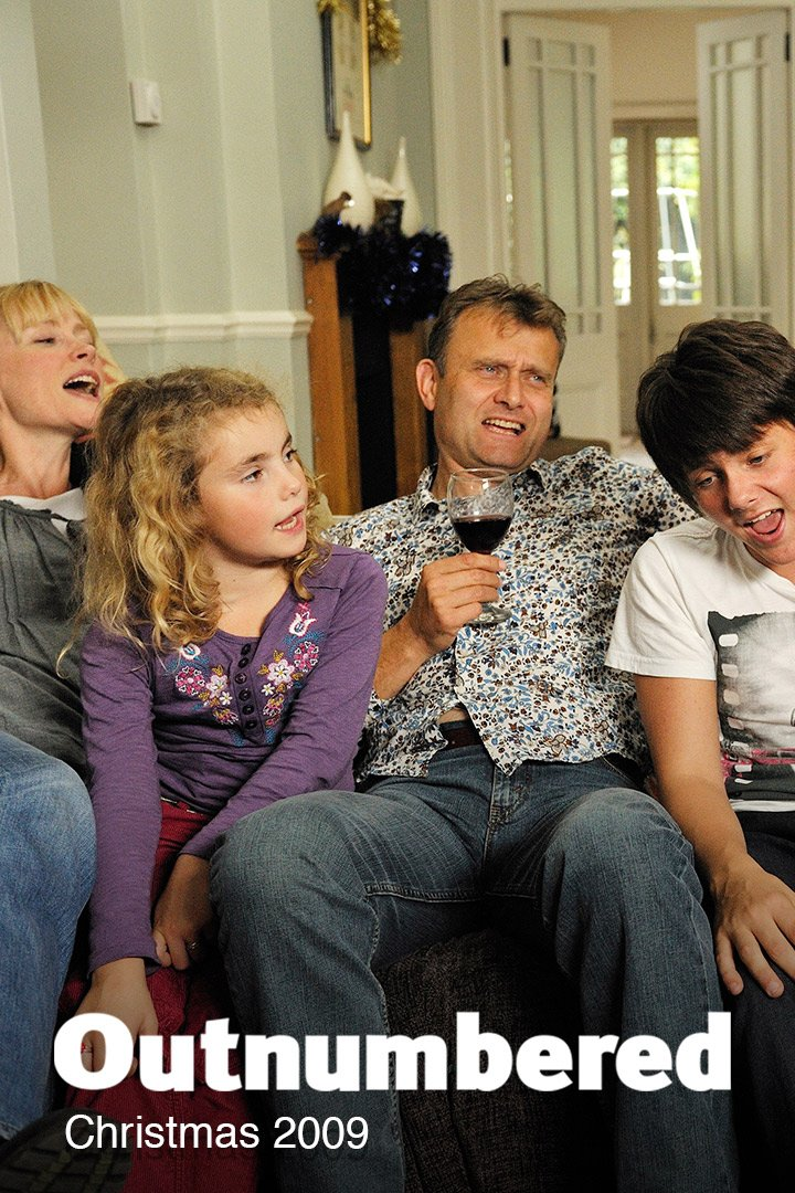 Outnumbered Christmas Special 2009