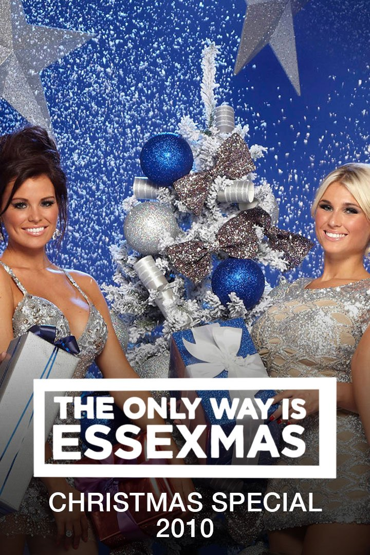 The Only Way Is Essexmas 2010