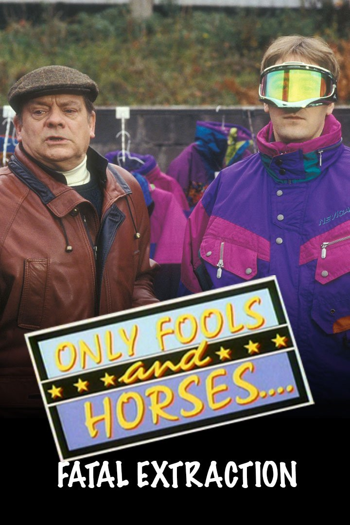 Only Fools and Horses Christmas Special 1993: Fatal Extraction