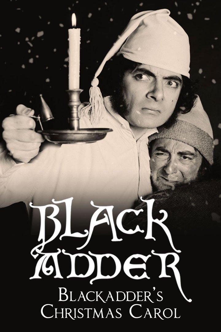 Blackadder's Christmas Carol on BritBox UK