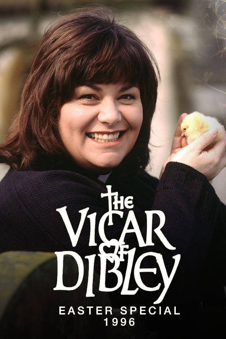 The Vicar Of Dibley Easter Special 1996: The Easter Bunny
