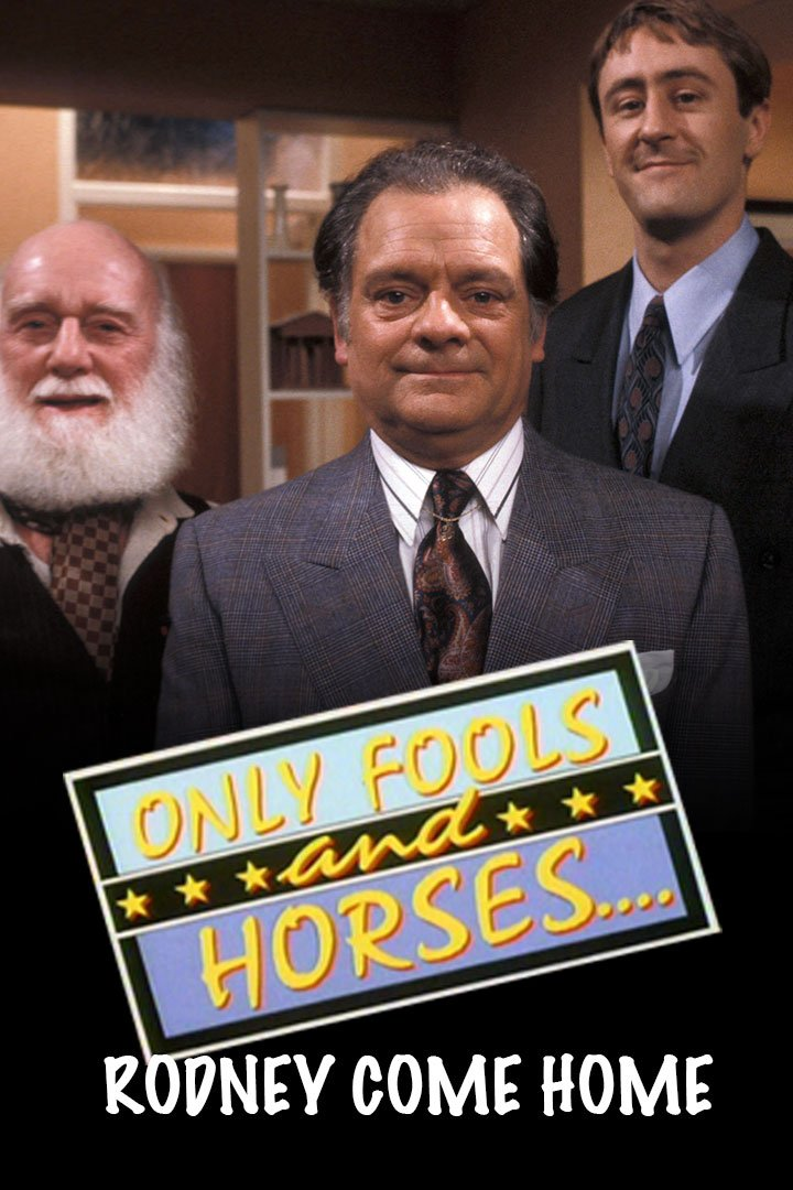 Only Fools and Horses Christmas Special 1990: Rodney Come Home