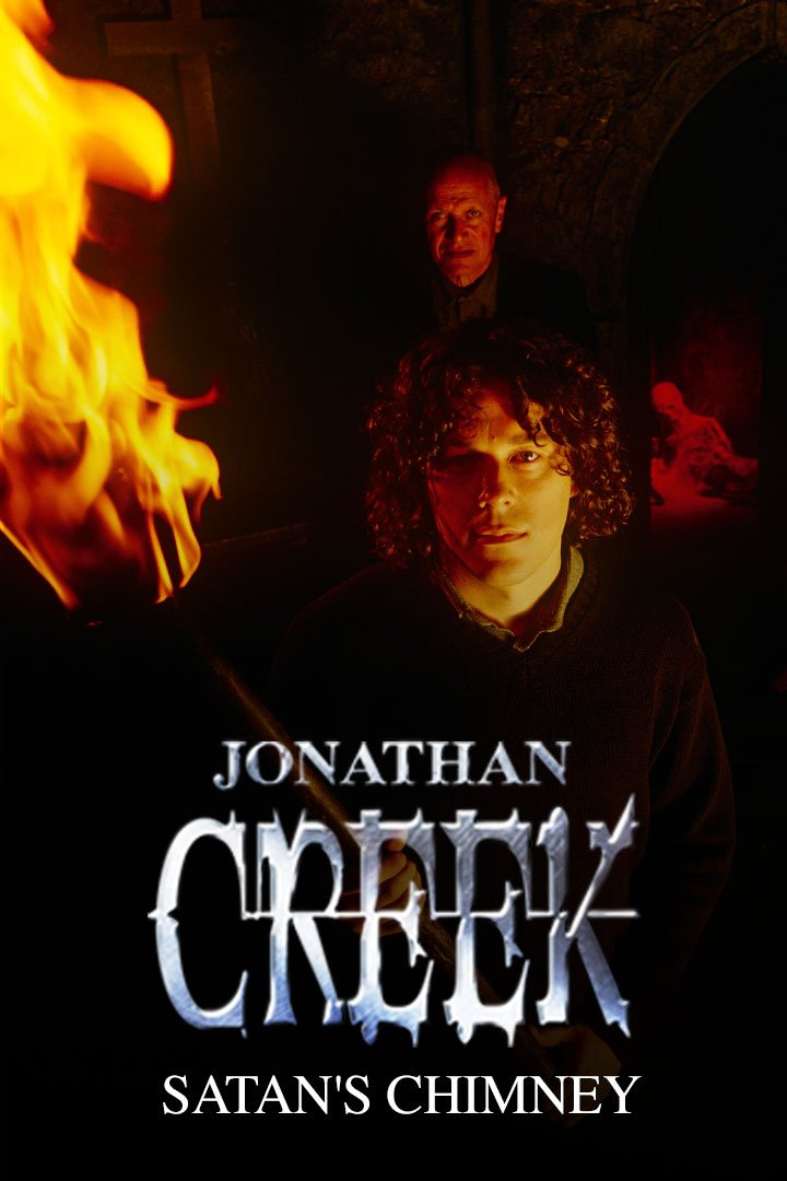 Jonathan Creek Christmas Special 2001: Satan's Chimney