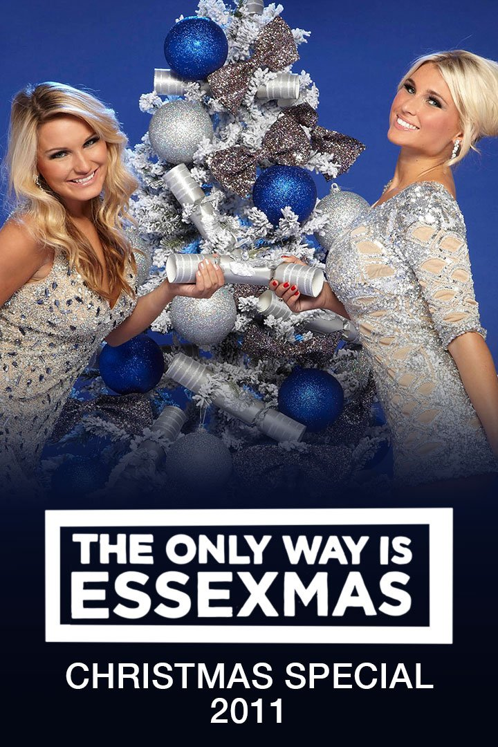 The Only Way is Essexmas 2011