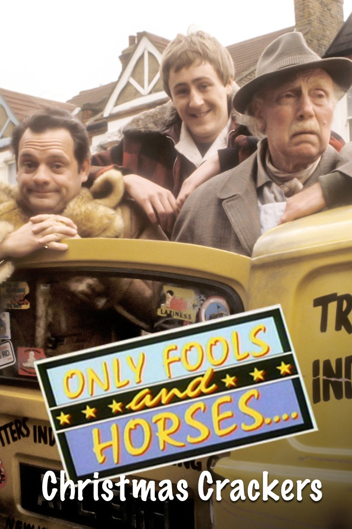 Only Fools and Horses Christmas Special 1981: Christmas Crackers