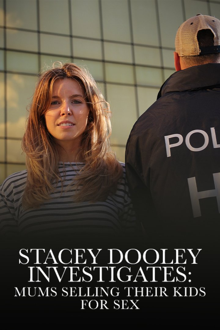 Stacey Dooley Investigates: Mums Selling Their Kids for Sex