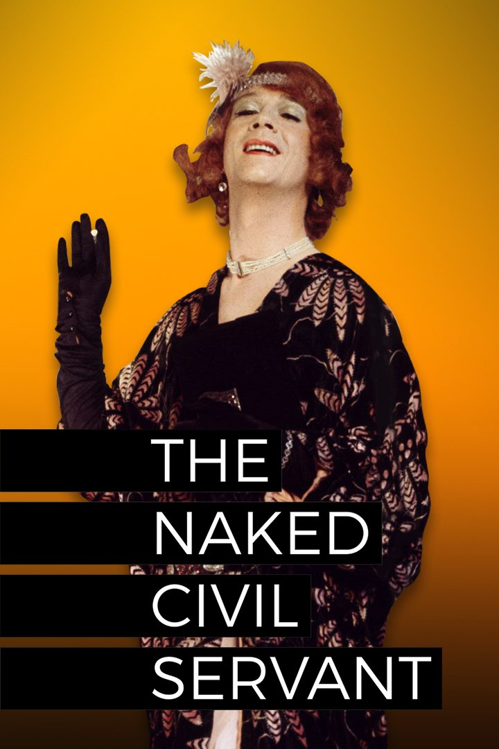 The Naked Civil Servant Special