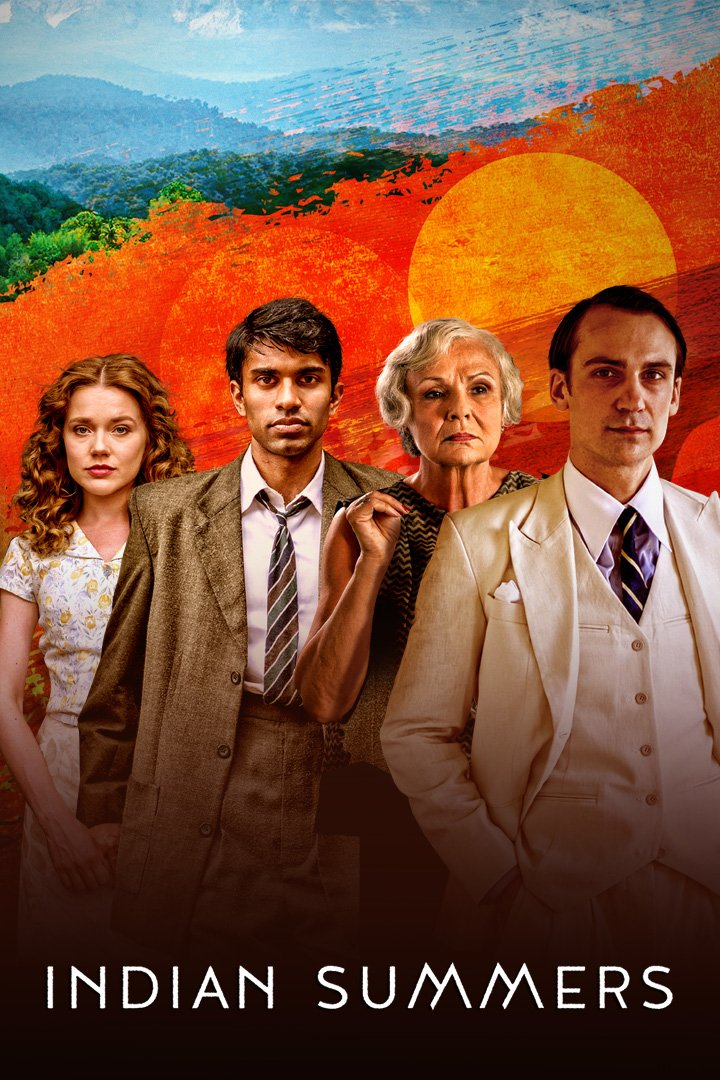 Indian Summers on BritBox UK