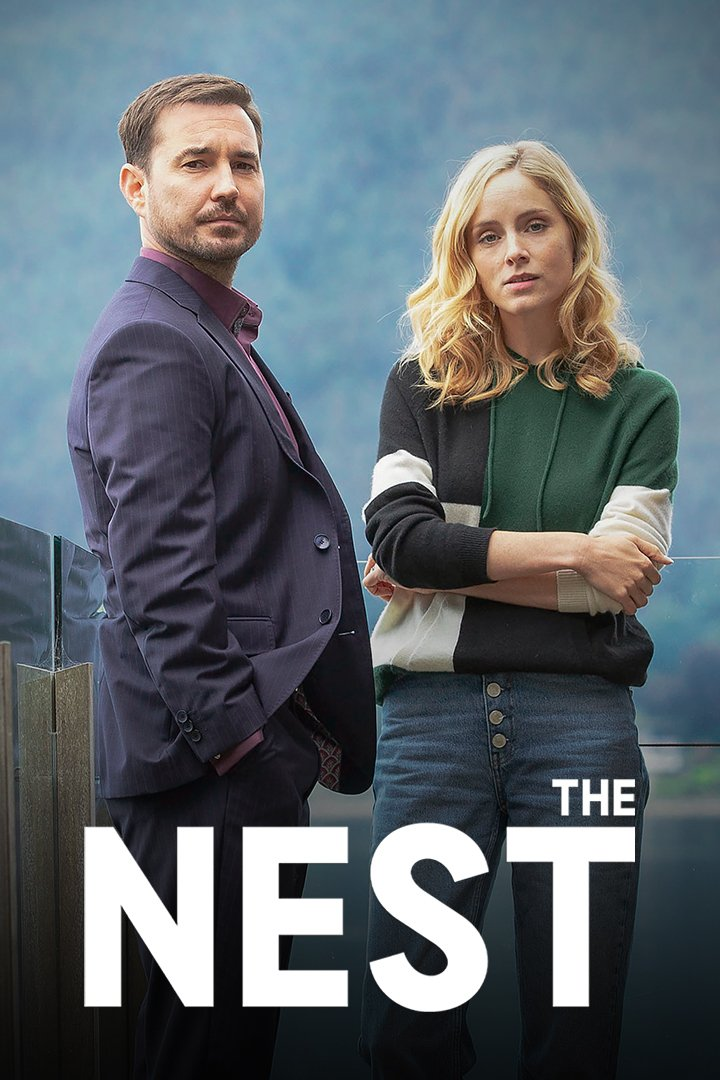 The Nest on BritBox UK