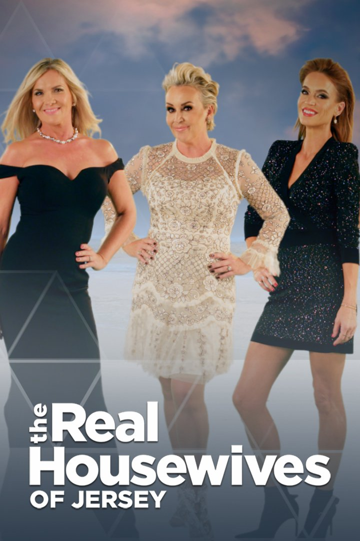 The Real Housewives of Jersey on BritBox UK