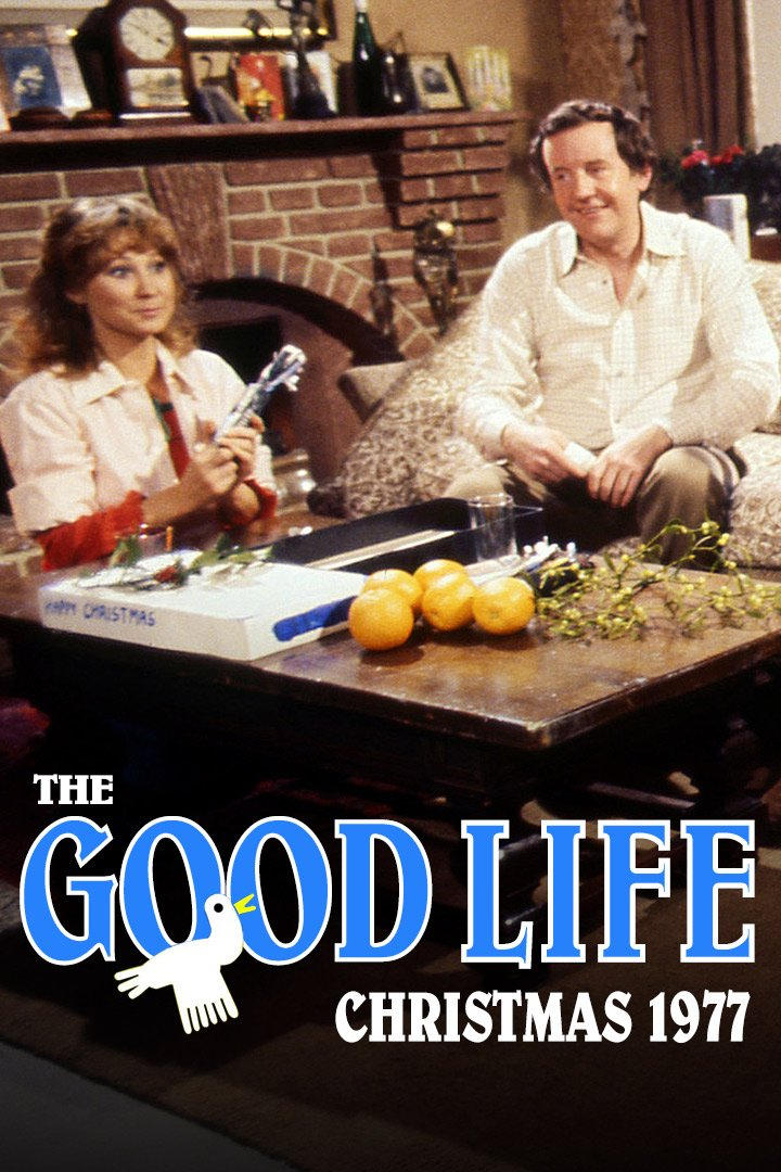 The Good Life Christmas Special 1977: Silly But It's Fun