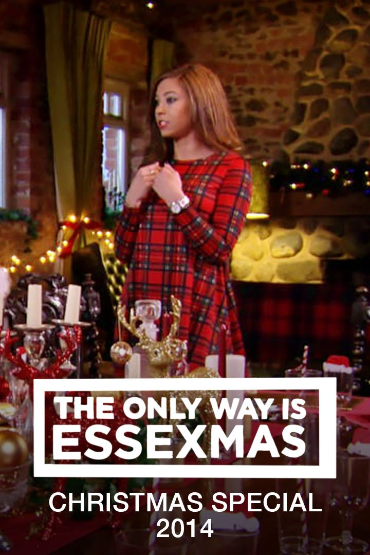 The Only Way Is Essexmas 2014