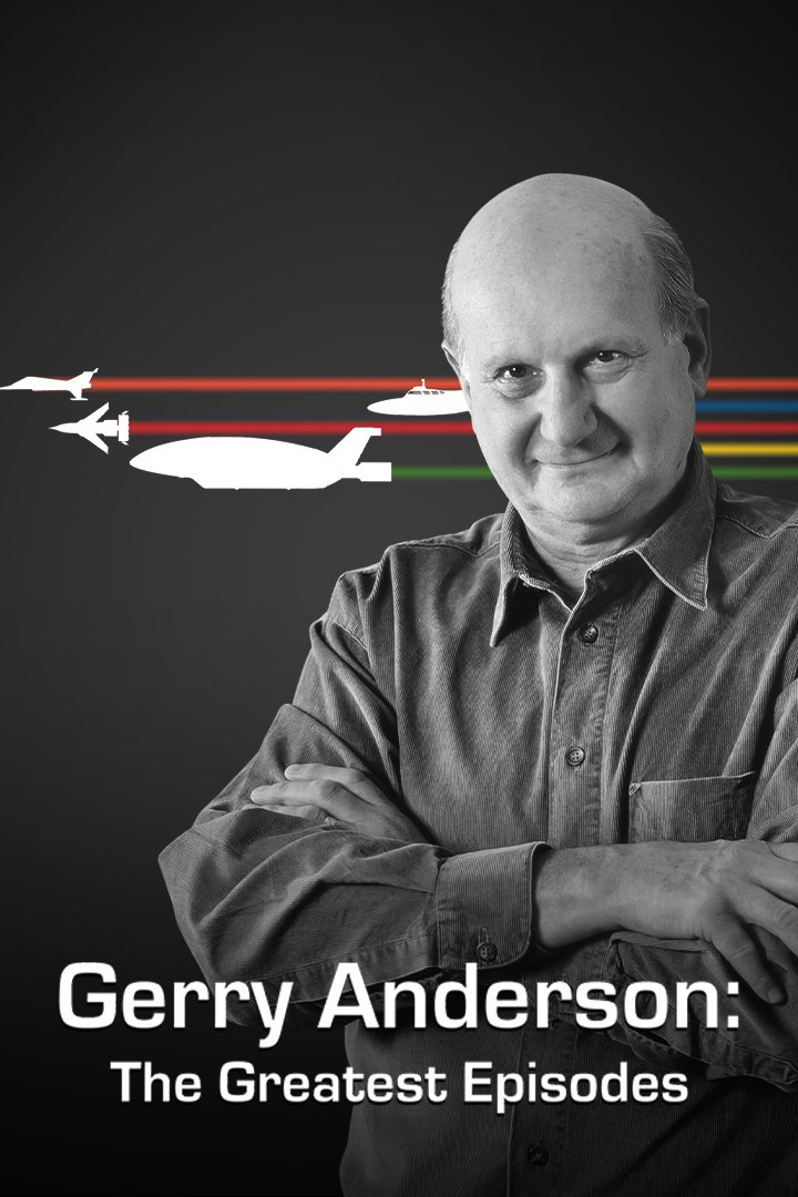 Gerry Anderson's Greatest Episodes on BritBox UK