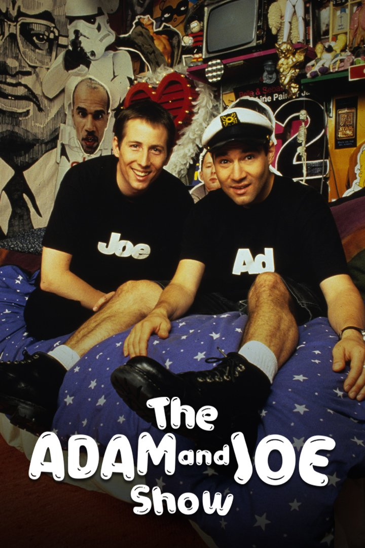 The Adam & Joe Show on BritBox UK