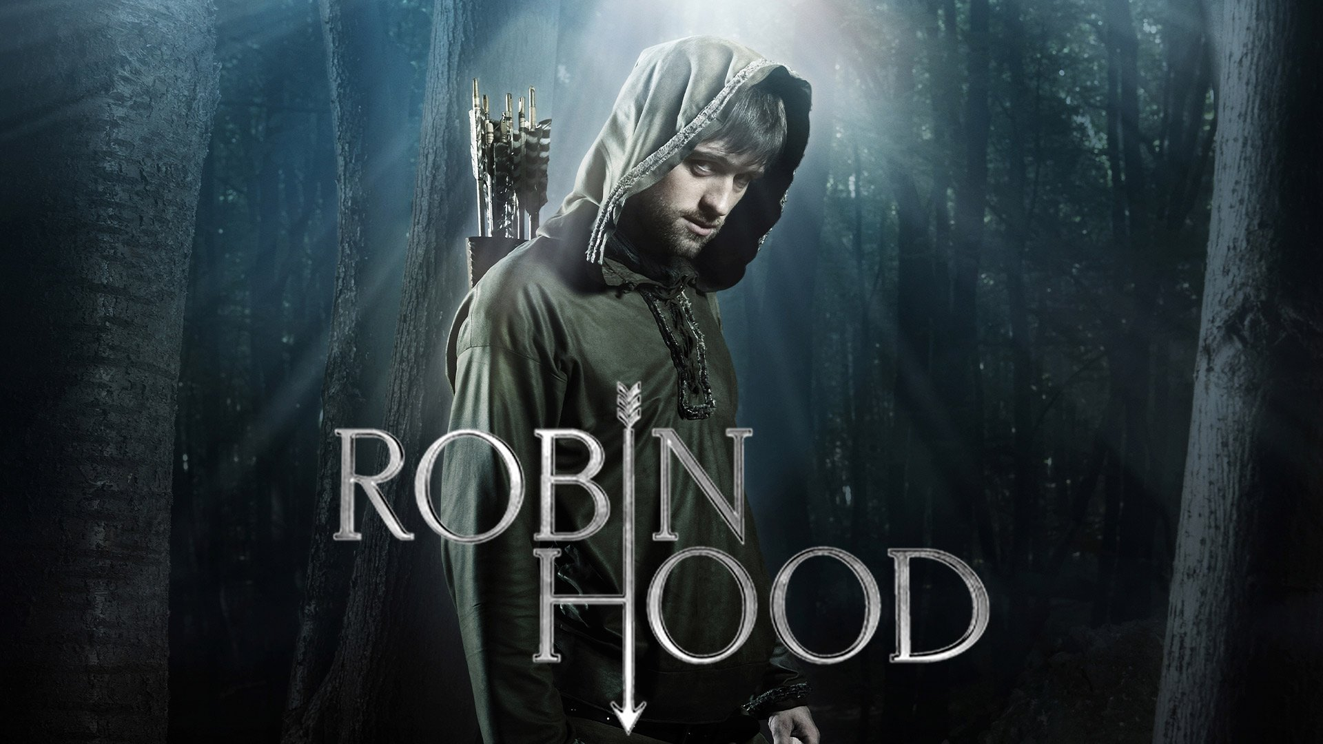 Robin Hood on BritBox UK