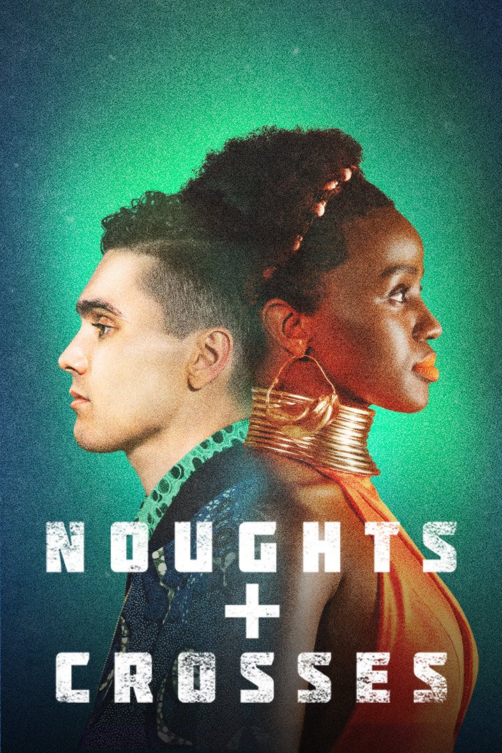Noughts & Crosses on BritBox UK