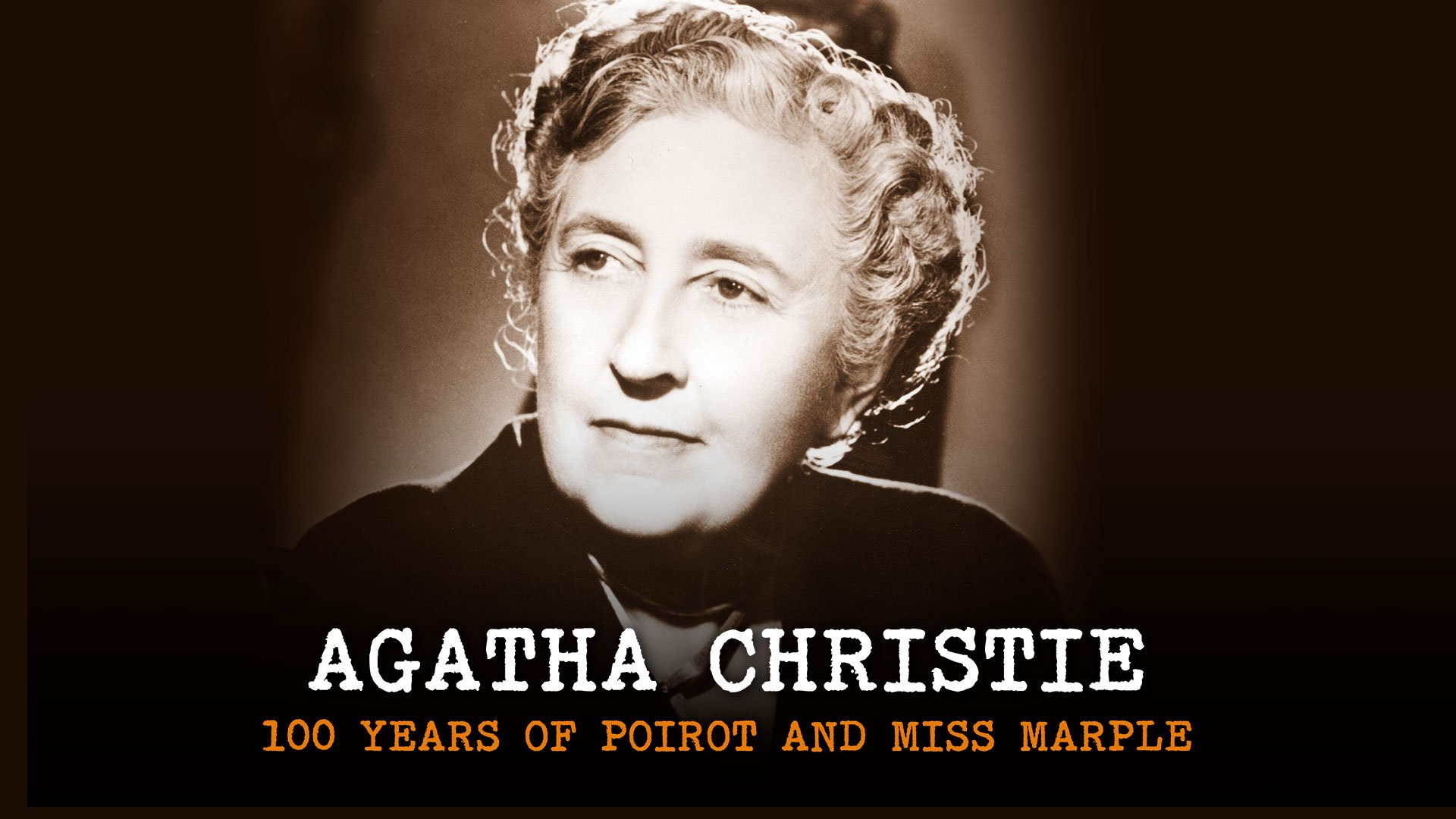 Agatha Christie: 100 Years of Poirot and Miss Marple on BritBox UK